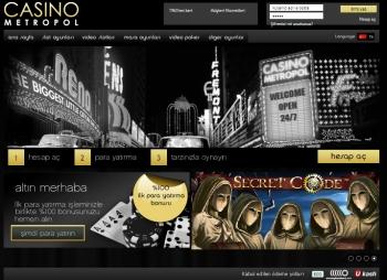 türkçe online casino