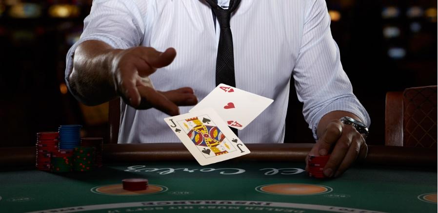 Regole blackjack casino venezia