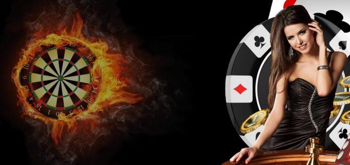 canlı casino oynamak