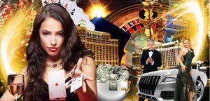 Canlı Casino Oyunları Oyna, Kazancına Kazanç Kat