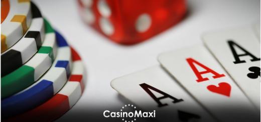 Yeni CasinoMaxi Sitesinde Yenilikler