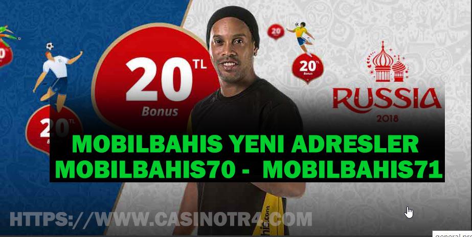 Mobilbahis Yeni Adresler: Mobilbahis70, Mobilbahis71