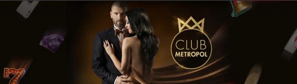Club Metropol